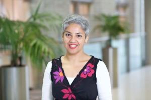 Lina NTU Fellow